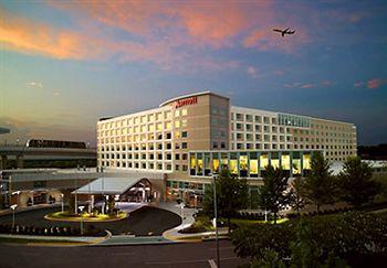 Marriott Gateway Atlanta Airport